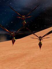 Desert Phyntos Swarm Live
