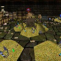 Treasure Room Live