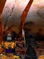 A Shadow of Ler Rhan (2000 Shadow Invasion) Live