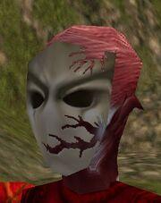 Martine's Mask Live