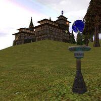 Point Tremblant Mansion 2 Live
