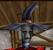 Hollow Minion Mask Live