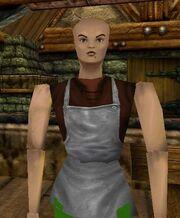 Barkeeper Wilomine Live