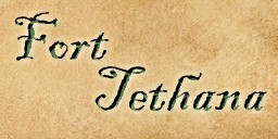 Fort Tethana (Town Network Sign) Live