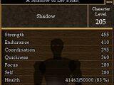 A Shadow of Ler Rhan