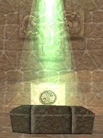 Anadil's Tomb Live