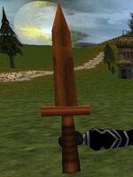 Bronze Dagger Live