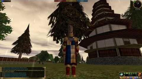 Asheron's Call - Towns- Shoushi