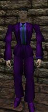 Dapper Suit Relanim Live