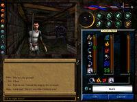 Alpha - Player Screen 2