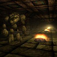 Mount Naipenset Caverns Live 2