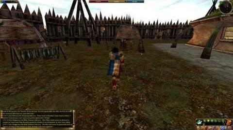 Asheron's Call - Towns- Timaru