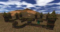 Fort Tethana Live
