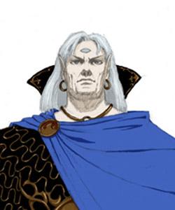 Kellin II Character Profile Image