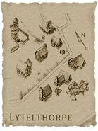 Lytelthorpe Sketch
