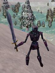Frozen Wight Captain Live