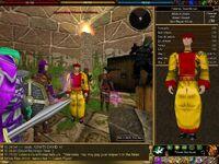 The Death of Antius Blackmoor 10 Live