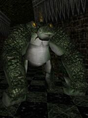 Thralled Guruk Colossus Live