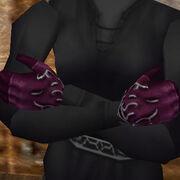 Fiun Spellcasting Gloves Live