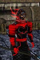 Rynthid Sorcerer of Rage's Mask Live
