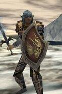 Dread Marauder Shield Live