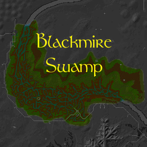 Blackmire Swamp