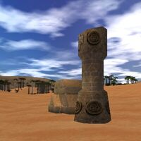 80.5S, 71.7W - Skeleton Ruins Live