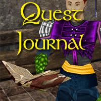 Quest Journal Exemplar