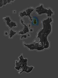 Vesayen - MacNiall's Island