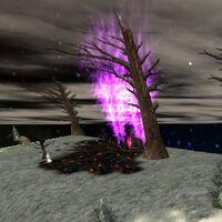 Lightning Guardian Lair Live