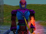 Olthoi Amuli Armor