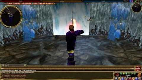 Asheron's Call Gear Crossbow Quest