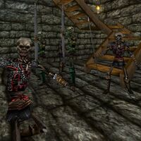Skull of High Acolyte Quest Live 2