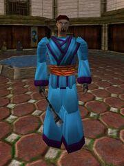 Suikan Item Master Robe Live