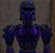 Ancient Armor (Heliotropic Pigmentation) Live