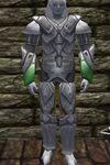 Tenassa Armor Argenory Live
