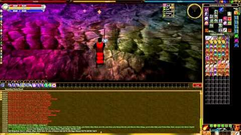 Asheron's Call - Death & Death Items