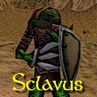 Sclavus Exemplar