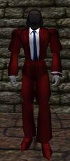 Dapper Suit Hennacin Live