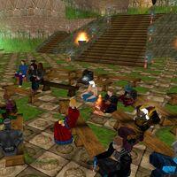 Meeting Hall 3 Live