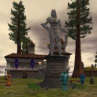 Silyun Statue Live