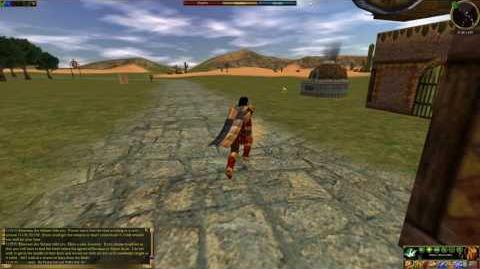 Asheron's Call - Towns- Yaraq