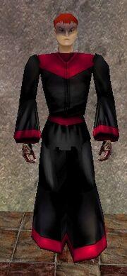 Vestiri Master Robe Live
