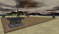Dark Isle Statues Live