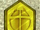 Gold Scarab