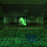 Green Mire Grave Live 3