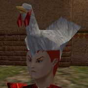 Chicken Hat Live