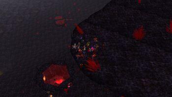 Rynthid Infested Plains Rynthid Genesis Platform Live
