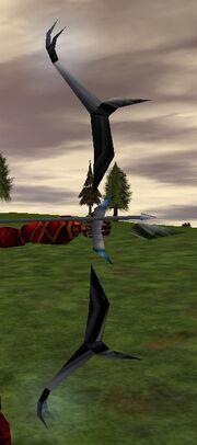 Shadowfire Isparian Bow Live