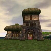 Ulgrim's Cottage Live